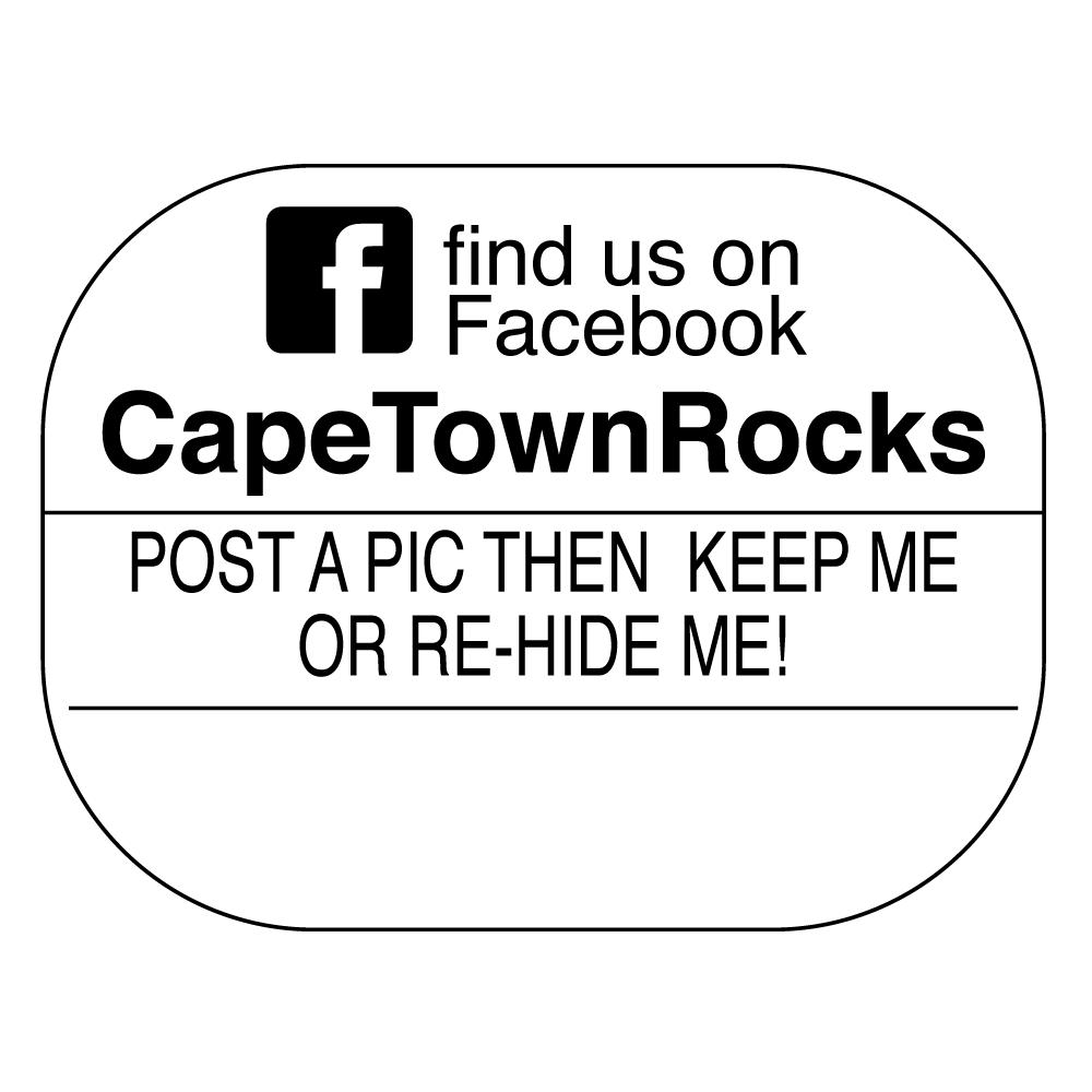 Cape Town Rocks